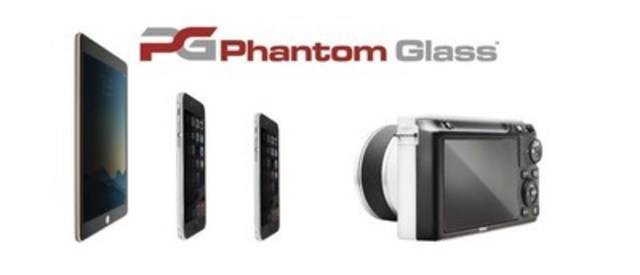 Phantom Glass (CNW Group/Phantom Glass)