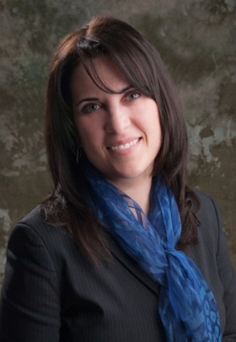 Lisa Stocco, ARP (Groupe CNW/Canadian Public Relations Society)