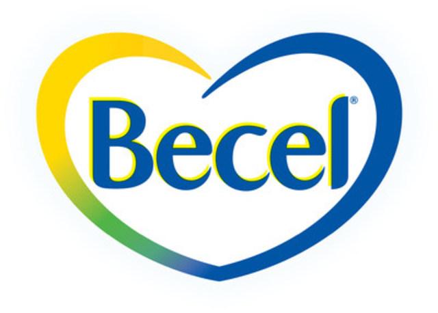 Becel®, la margarine que vous aimez, est maintenant offerte avec des ingrédients simples. (Groupe CNW/Unilever Canada)