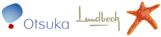 Otsuka and Lundbeck Global Alliance (CNW Group/Otsuka Pharmaceutical Co., Ltd.)
