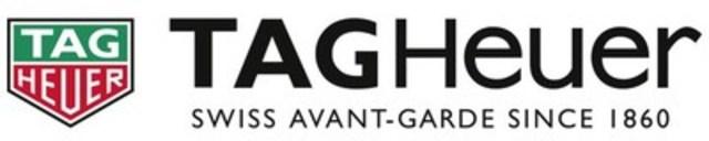 Logo: Tag Heuer (CNW Group/Tag Heuer)