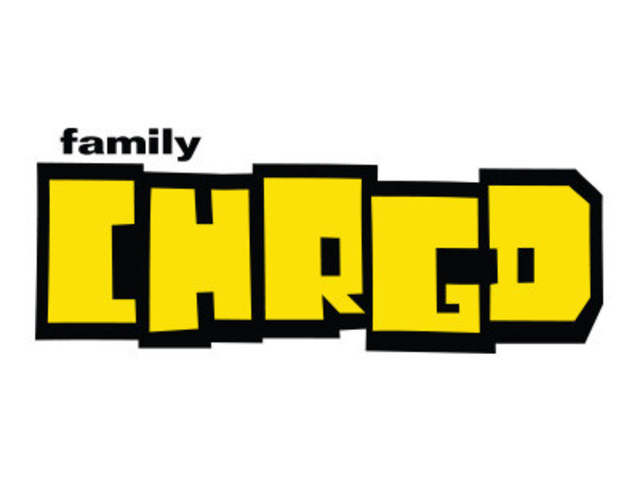 CHRGD (CNW Group/DHX Television)