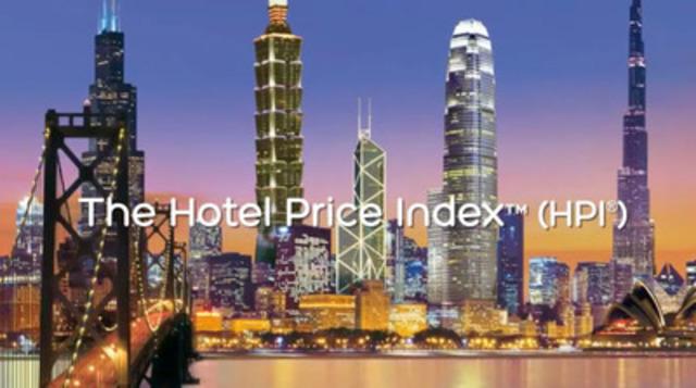 Video: Hotels.com HPI: Destinations of 2012