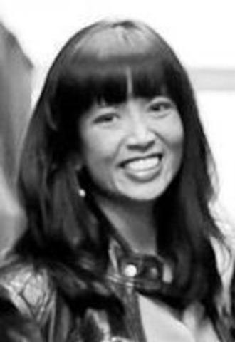 Charlene Lo, ARP (Groupe CNW/Canadian Public Relations Society)