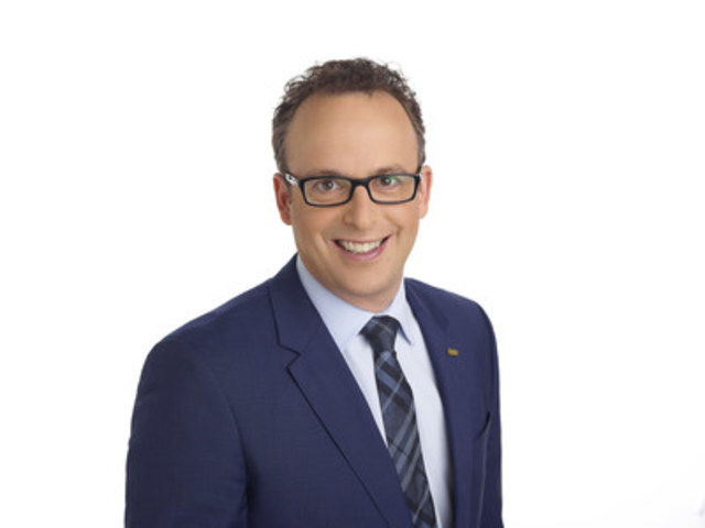Jean-François Chalifoux, Chief Executive Officer (CNW Group/SSQ FINANCIAL GROUP)