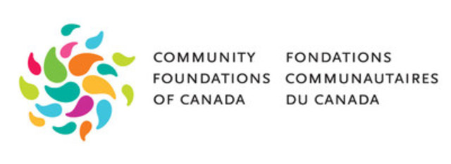 Community Foundations of Canada (CNW Group/Community Foundations of Canada)