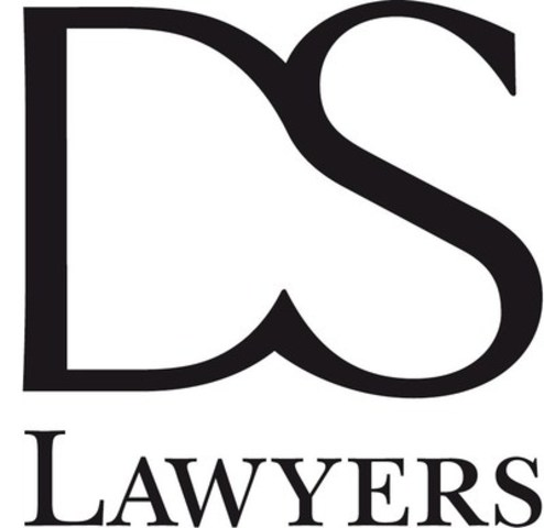 Logo: DS Lawyers Canada (CNW Group/DS Lawyers Canada)