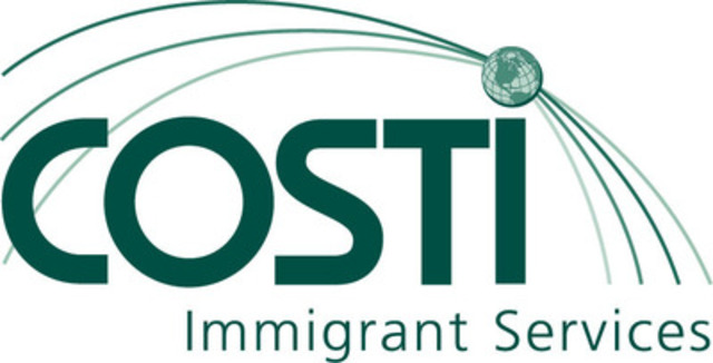 COSTI Immigrant Services (CNW Group/COSTI)