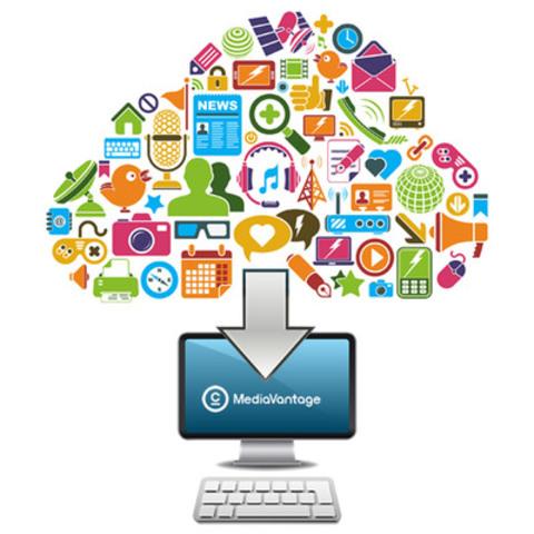 MédiaVantage offre désormais une couverture élargie du contenu des médias sociaux tout en continuant à fournir aux utilisateurs la possibilité de surveiller un vaste éventail de différents médias sur une seule interface. (Groupe CNW/Groupe CNW Ltée)