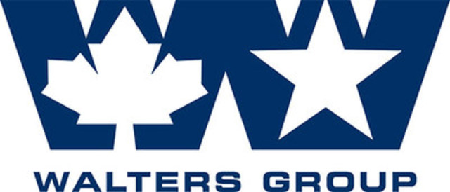 Walters Group (CNW Group/Walters Group)