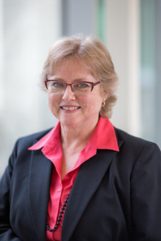 Heather Pullen, ARP, MGC, FSCRP (Groupe CNW/Société canadienne des relations publiques)