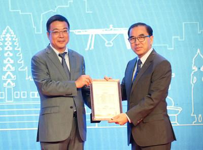 La collaboration stratégique de Zoomlion avec le Cambodge apporte du matériel et des technologies agricoles modernes