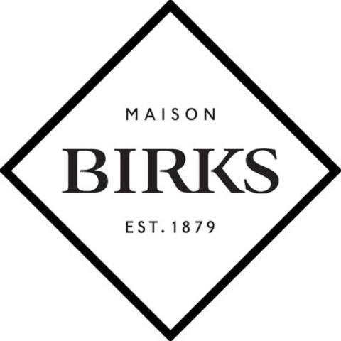 Logo Birks (Groupe CNW/Groupe Birks Inc.)