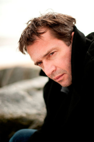 James Purefoy as defence lawyer William Travers in the five-part psychological crime drama from writer Anthony ...