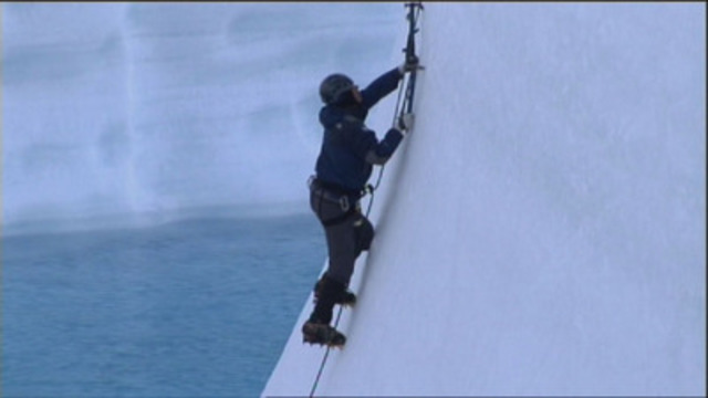 National Geographic: Extreme Ice (CNW Group/TVO)