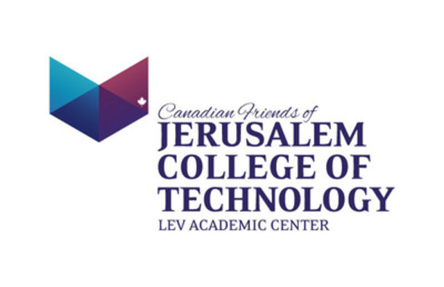 Canadian Friends of the Jerusalem College of Technology (CNW Group/Canadian Friends of the Jerusalem College of Technology)