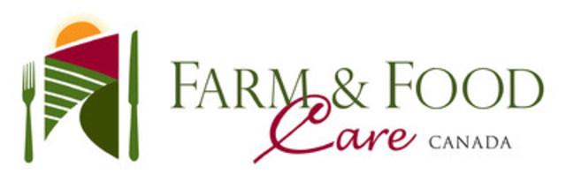 Farm & Food Care Canada (CNW Group/Farm & Food Care Canada)