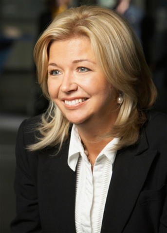 Denise Vaillancourt, STM (Groupe CNW/SOCIETE QUEBECOISE DES PROFESSIONNELS EN RELATIONS PUBLIQUES)