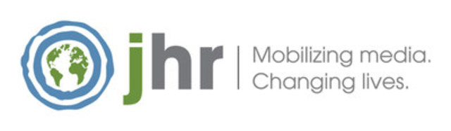 Journalists for Human Rights (CNW Group/Journalists for Human Rights (JHR))