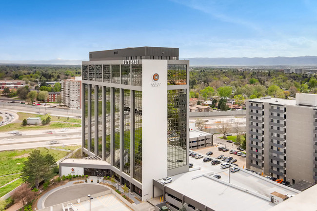 TerraCap Management Acquires Centerpoint Office Center I & II in Denver, CO for $77,517,500