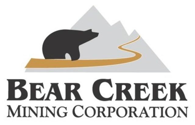 Bear Creek Mining Corporation (CNW Group/Bear Creek Mining Corporation)