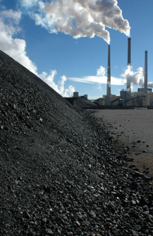 TiPs™? converts low-rank coal into clean energy (CNW Group/Fulcrum Environmental Solutions Inc)