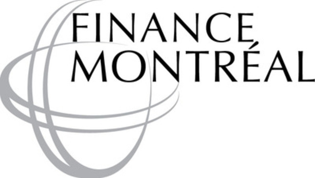 Finance Montréal Logo (CNW Group/Finance Montréal)
