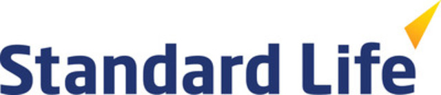 From today, Standard Life's customers in Canada will gradually see, hear and experience the company's new brand positioning and visual identity (CNW Group/STANDARD LIFE)