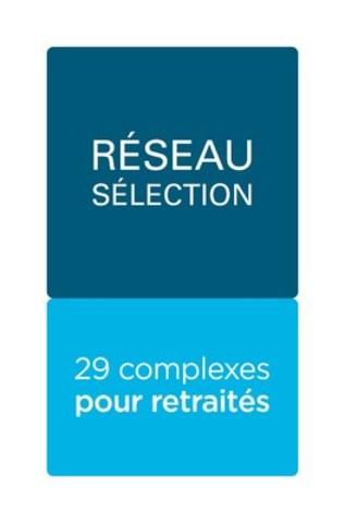 Logo : Reseau Selection (Groupe CNW/Réseau Sélection)