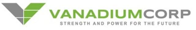VanadiumCorp Resource Inc. (CNW Group/VanadiumCorp Resource Inc.) (CNW Group/VanadiumCorp Resource Inc.)
