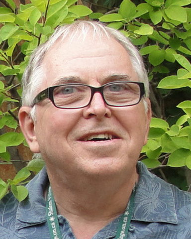 Bob Deans, ARP - Shalom Village (Hamilton) (Groupe CNW/Canadian Public Relations Society)