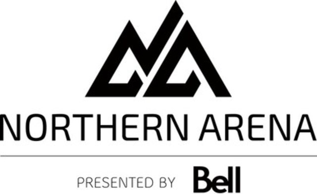 Northern Arena (CNW Group/Canadian League of Gamers)