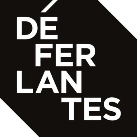 Logo : Productions Déferlantes (Groupe CNW/Productions Déferlantes)