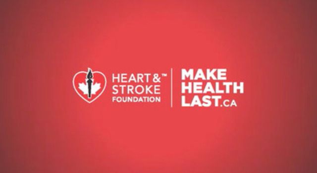 Video: Heart and Stroke Foundation warns that without lifestyle changes now, many boomers face a decade of sickness and disability in their later years. Watch this reality check to find out how to make your later years quality years - and Make Health Last.