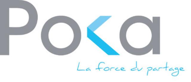 Poka (Groupe CNW/Poka)