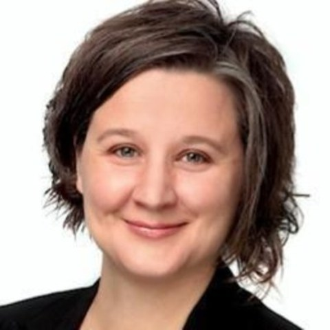 Nicole Guillot, présidente et chef de la direction de CNW, sélectionnée parmi les femmes les plus en vue dans le secteur des RP en 2015 selon PR News (Groupe CNW/Groupe CNW Ltée)
