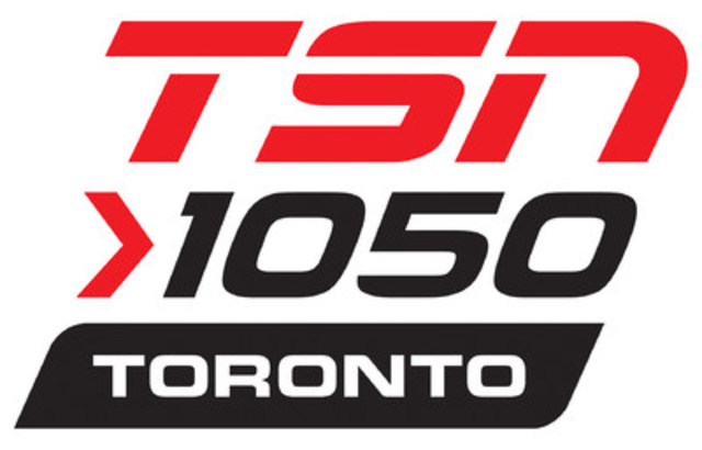 TSN 1050 Toronto (CNW Group/TSN2)