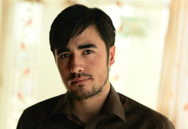 Matthieu Akins (Groupe CNW/Canadian Journalism Forum on Violence and Trauma)