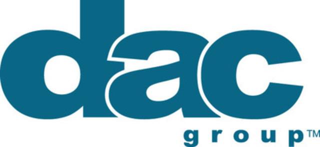 DAC Group (CNW Group/DAC Group)