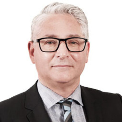 Harry Blum, Managing Partner, Collins Barrow Toronto (CNW Group/CNW Enriched News Releases)