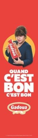 Lise Dion dans la nouvelle campagne Gadoua. (Groupe CNW/COSSETTE INC.)