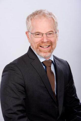 Robert Gendron, directeur général de la CSDM (Groupe CNW/Commission scolaire de Montréal)