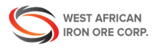 West African Iron Ore Corp. (CNW Group/West African Iron Ore Corp.)