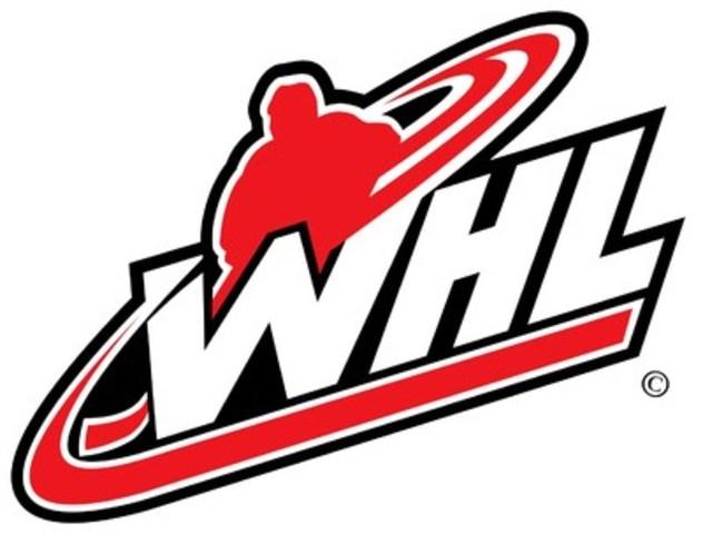 Western Hockey League (CNW Group/McSweeney's)