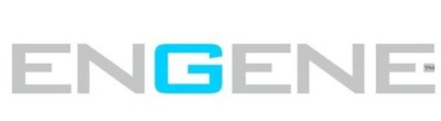 Logo : enGene (CNW Group/enGene)