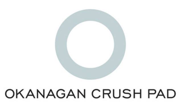 Okanagan Crush Pad (CNW Group/Okanagan Crush Pad)