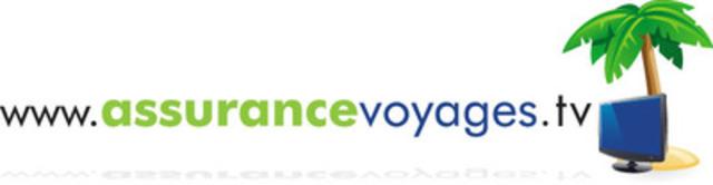 Assurancevoyage.tv (Groupe CNW/AssuranceVoyages.ca)