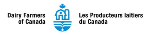 Logo: Producteurs laitiers du Canada (Groupe CNW/Les Producteurs laitiers du Canada (PLC))