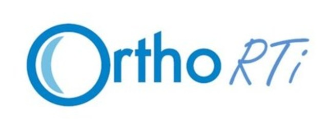 Logo: Ortho RTi (CNW Group/Ortho RTI)