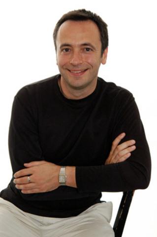 Régis Rousseau, nouveau directeur des études au Conservatoire de musique et d'art dramatique du Québec (Groupe CNW/Conservatoire de musique et d'art dramatique du Québec)